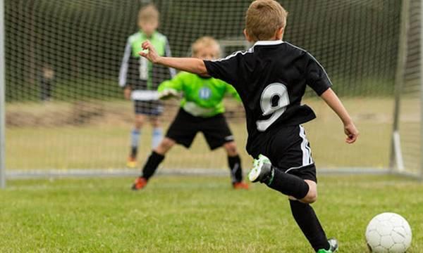 Πάνω από 600 παιδιά στο Πανηλειακό Τουρνουά Ακαδημιών Ποδοσφαίρου!