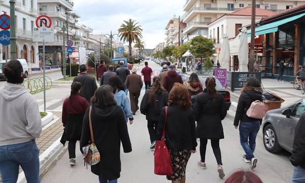 Σπάρτη: Συλλαλητήριο, σήμερα, ενάντια στο «νομοσχέδιο – έκτρωμα» Χατζηδάκη