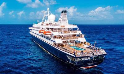 Τα κρουαζερόπλοια SeaDream Yacht Club 2021 σε Γύθειο, Πάτρα, Κατάκολο και Μονεμβάσια!