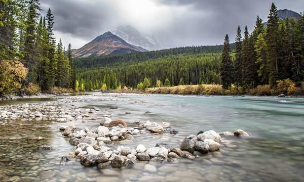 Διεθνής έρευνα: Πάνω από τα μισά ποτάμια του πλανήτη ξεραίνονται