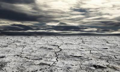 17 Ιουνίου: Παγκόσμια Ημέρα Καταπολέμησης της Ερημοποίησης και της Ξηρασίας
