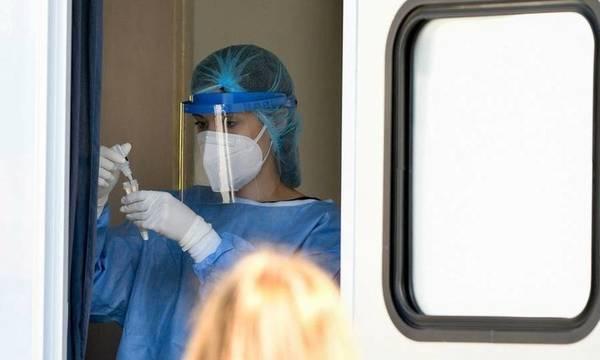 Πελοπόννησος: Πού μπορείτε να κάνετε σήμερα δωρεάν rapid test