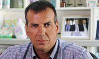 Ο Σπαρτιάτης Μιχάλης Βακαλόπουλος, αρχηγός αποστολής της Εθνικής Γυναικών στο Ευρωμπάσκετ 2021