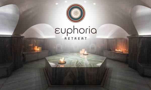 Το Euphoria Retreat Spa ζητά Υπάλληλο Υποδοχής - Spa Receptionist