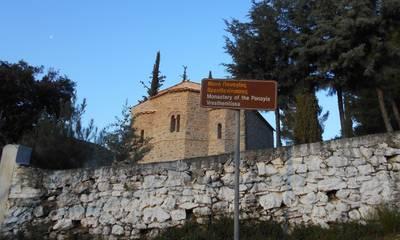 Λακωνία: Βήμα για την Αναβίωση 6 μοναστηριών, στην Ι.Μ. Μονεμβασίας και Σπάρτης!
