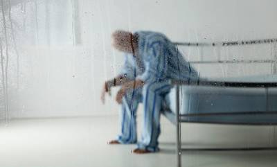 Έρευνα: Οι καύσωνες αυξάνουν την επιθετικότητα των ασθενών στα ψυχιατρεία