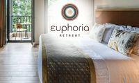 Το Euphoria Retreat Spa προσφέρει εργασία σε καμαριέρα με προϋπηρεσία