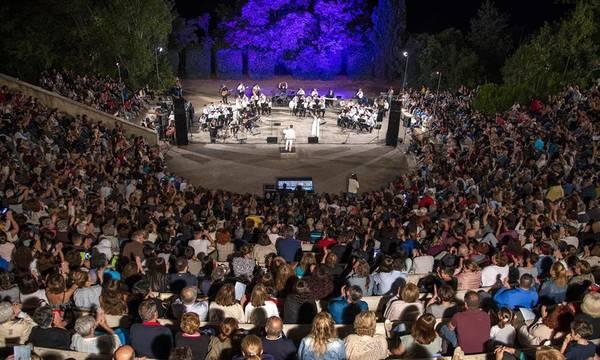 «Σαϊνοπούλειον Αμφιθέατρον», όαση εκδηλώσεων στο καλοκαίρι της Σπάρτης