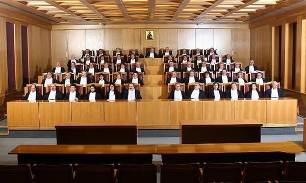 Οι Σπαρτιάτισσες Άννα Μπόνου και Γεωργία Ανδριοπούλου νέες σύμβουλοι στο Συμβούλιο Επικρατείας