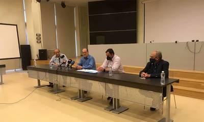 Μάνη: Συμβάσεις 1,5 εκ. €, για αντιπλημμυρική προστασία και αποκατάσταση οδοποιίας