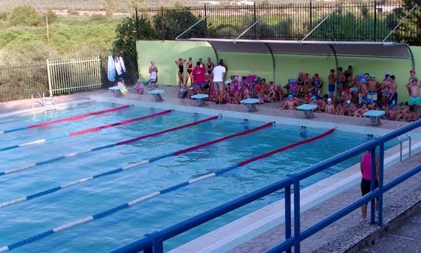 Σπάρτη: Μαθαίνουμε κολύμπι, στο Ματάλειο Δημοτικό Κολυμβητήριο!