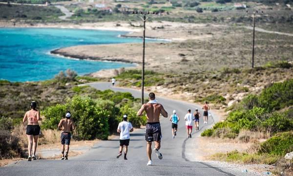 Elafonisos RUN 2021: Τρέχουμε… στην Ελαφόνησο!