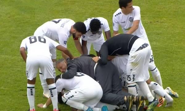 Football League: Σε νέα εποχή η Καλαμάτα - Αγώνας επιβίωσης για τον Αστέρα Βλαχιώτη