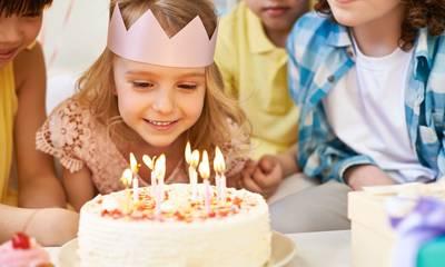 Έρευνα: Τα πάρτι των γενεθλίων, ιδίως τα παιδικά, βοηθούν στην εξάπλωση του κορονοϊού