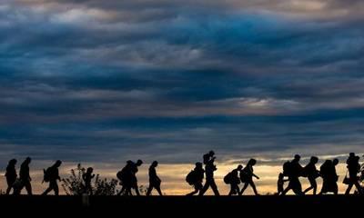 Το ΚΚΕ για την Παγκόσμια Ημέρα Προσφύγων