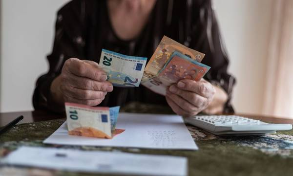 Σοκ! Ένας στους 3 Έλληνες στο όριο της φτώχιας. Ο πλούτος και μιζέρια ανά γεωγραφική περιοχή!