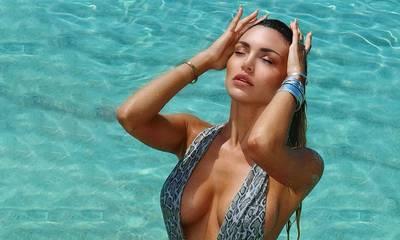 Η Αλεξάνδρα Παναγιώταρου δέχθηκε πρόταση με 25.000€ για κάτι χυδαίο! Δείτε πως αντέδρασε!