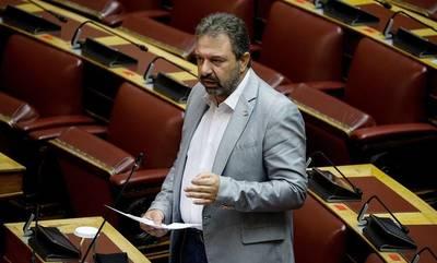 Δεσμευτήκατε, υπό την πίεση των αποκαλύψεων και της Ερώτησης του ΣΥΡΙΖΑ (video)