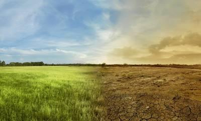 Έκθεση OHE: Η ανθρωπότητα στα πρόθυρα των κατακλυσμιαίων επιπτώσεων της κλιματικής αλλαγής