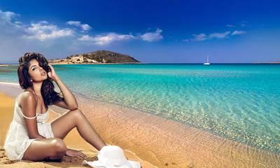 Σμαράγδι του ελληνικού νότου. Η ονειρική Ελαφόνησος σας περιμένει!