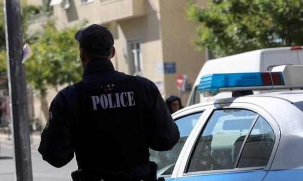 Πάτρα: Αστυνομικός αυτοπυροβολήθηκε στο μάγουλο