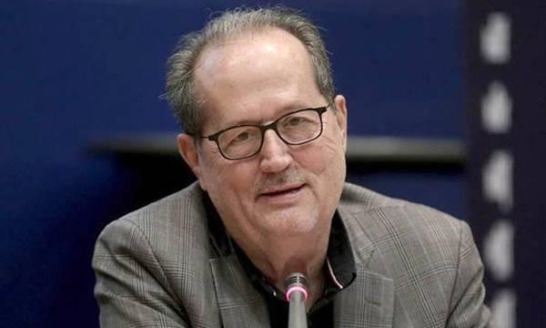 Νίκας: «Θα φθάσουμε μέχρι το ΣτΕ για το θέμα της μονάδας στο Αθήναιο»