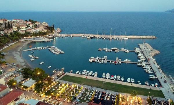 Λαϊκή Συσπείρωση για λιμάνι Άστρους: «Ο Νίκας συγκαλύπτει τους προηγούμενους»