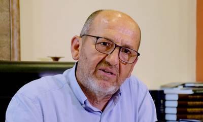 Γιάννης Παναρίτης: «Η Λακωνία σε Πρώτο Πρόσωπο, στη νέα δεκαετία» (video)