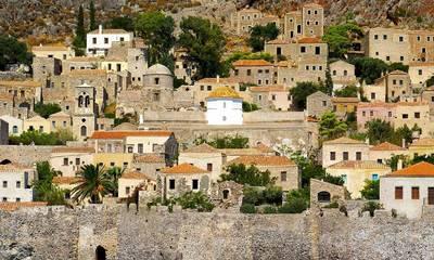 Αναμένεται έκδοση απόφασης από το ΚΑΣ για την εγκατάσταση αναβατορίου στο Κάστρο Μονεμβασίας