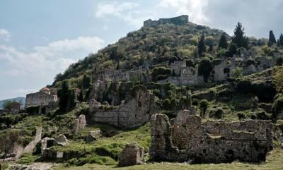 Σπάρτη: Τροποποίηση ωραρίου λειτουργίας αρχαιολογικών χώρων λόγω καύσωνα