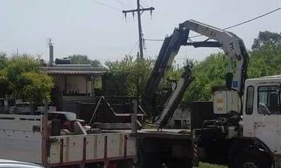 Τραγωδία στον Πύργο: Νεκρός 56χρονος χειριστής γερανού από ηλεκτροπληξία