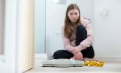 Έρευνα: Αύξηση των διατροφικών διαταραχών σε εφήβους τη διάρκεια της πανδημίας