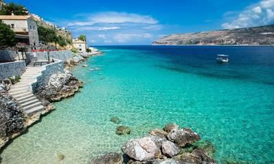 Αυτές είναι οι ωραιότερες παραλίες της Μάνης που σε καλούν…