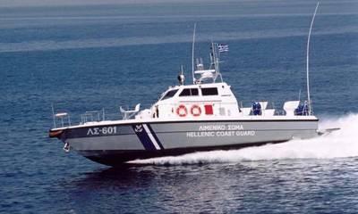 Δείτε τι συνέβη στις θάλασσες της Πελοποννήσου την Κυριακή
