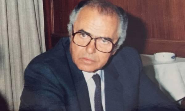 Σαν σήμερα το 1935 γεννήθηκε ο Βασίλης Κωνσταντακόπουλος