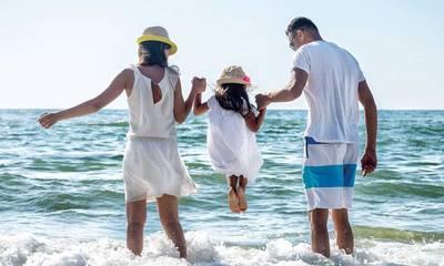 Διακοπές: Η σημασία τους για μια καλύτερη ζωή