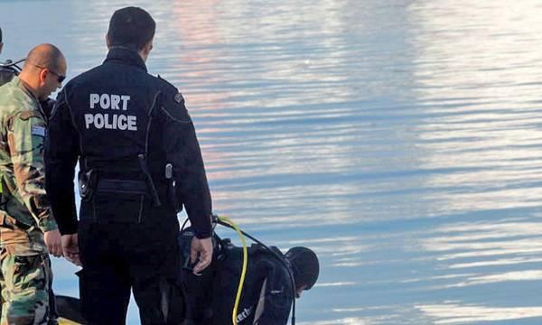 Νεκρή 50χρονη αλλοδαπή στη θάλασσα της Αίγινας