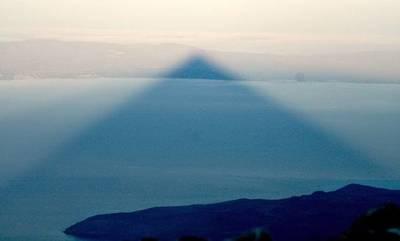 Φοβερά αυτά που κρύβει η Πυραμίδα Ταϋγέτου;