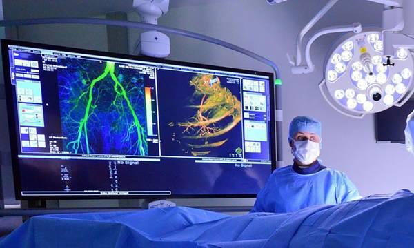 Δημιουργήθηκε ο πρώτος προσωρινός, βιοδιασπώμενος στο σώμα και ασύρματος βηματοδότης καρδιάς