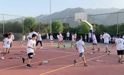 Μια Γιορτή για το Τένις, από τον Φιλαθλητικό Σύλλογο Σπάρτης