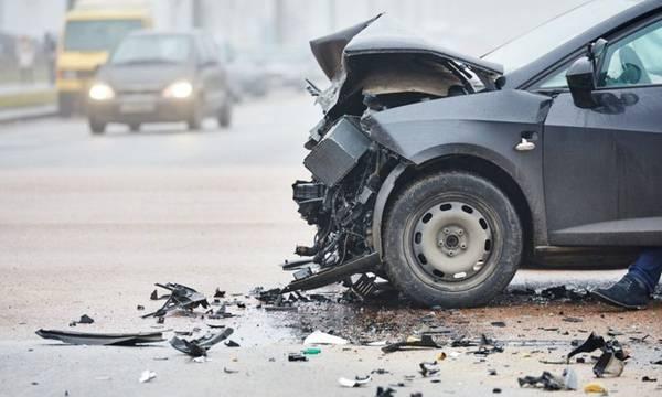 ΕΛΣΤΑΤ: Αύξηση 140,7% σημείωσαν τα οδικά τροχαία ατυχήματα φέτος τον Απρίλιο
