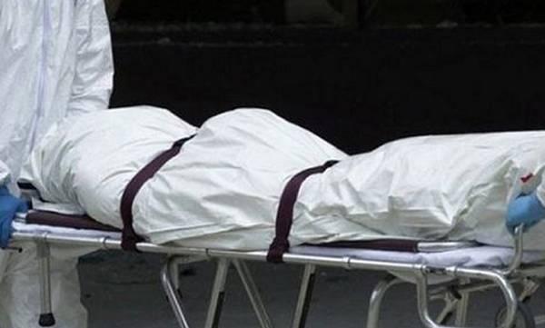 Νεκρός άνδρας στη θάλασσα της Ερμιονίδας