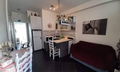 Πωλείται διαμέρισμα 35τ.μ. στο Λουτράκι