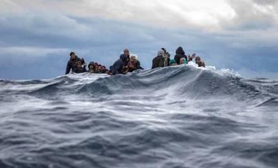 Ιταλία: Πέντε νεκροί έπειτα από ναυάγιο σκάφους που μετέφερε μετανάστες
