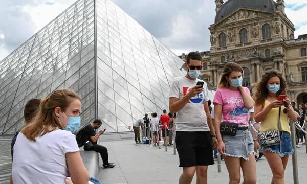 ΠΟΥ: Έρχεται νέο κύμα πανδημίας στην Ευρώπη