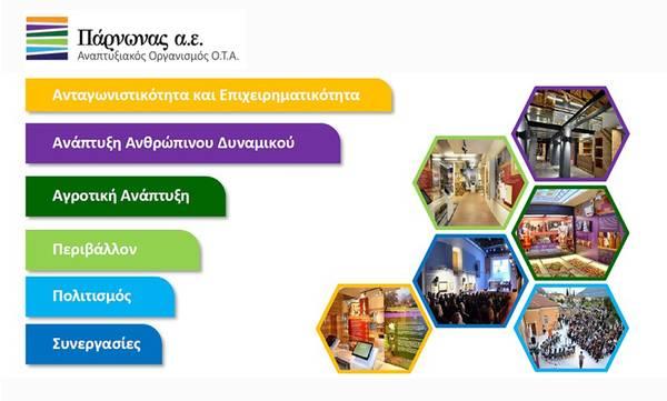 Τα έργα LEADER/CLLD, οι Δημόσιες Συμβάσεις και οι Αναπτυξιακοί Οργανισμοί ΟΤΑ