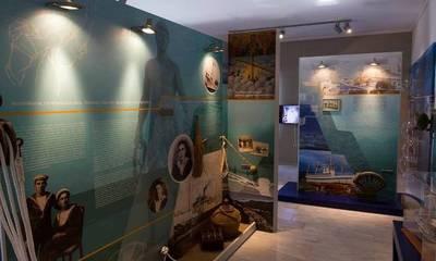 Πάμε Βάτικα; Πάμε στο Μουσείου Ναυτικής Παράδοσης στη Νεάπολη του Δήμου Μονεμβασίας;