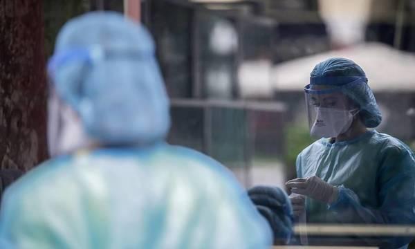 Πελοπόννησος: Δείτε που γίνονται δωρεάν rapid test