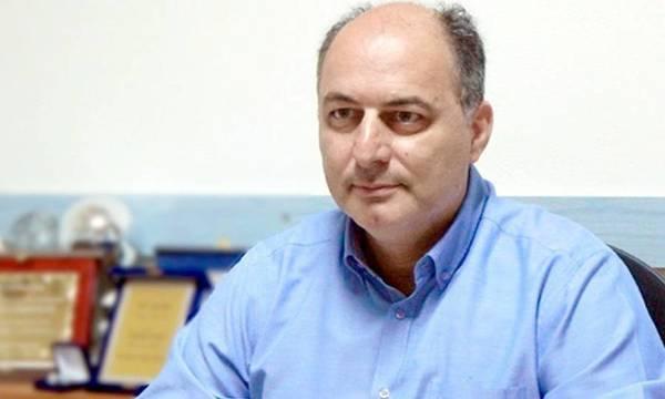 Ξανά πρόεδρος στην ΕΠΣ Λακωνίας, ο Παναγιώτης Καρράς