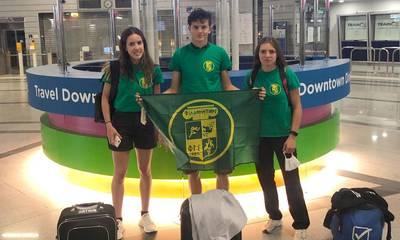 Φιλαθλητικός Γ.Σ. Σπάρτης: Με 3 συμμετοχές στο Πανελλήνιο Πρωτάθλημα Κ20